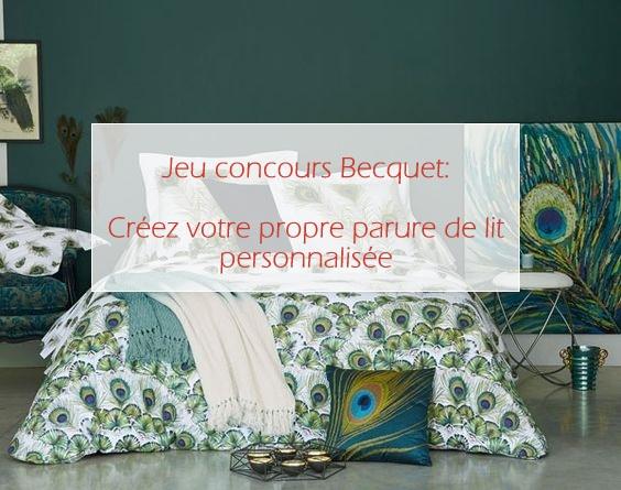 Concours Becquet