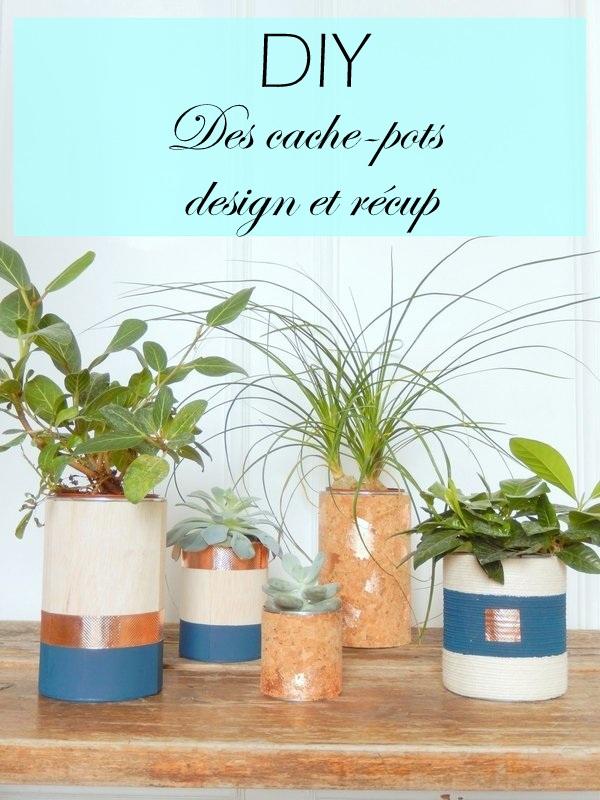 diy cache pots recup et design 2