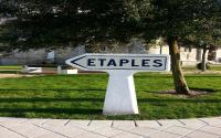 Stéphane Sagnier - Conseiller Municipal, Etaples s