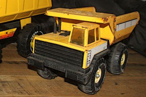 Tonka camion benne tonka r novation - Camion benne tonka ...