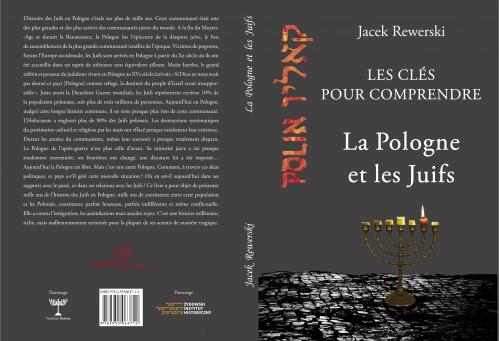 La Pologne et les Juifs - okladka bez skrzydełek - 2015-06-07.jpg