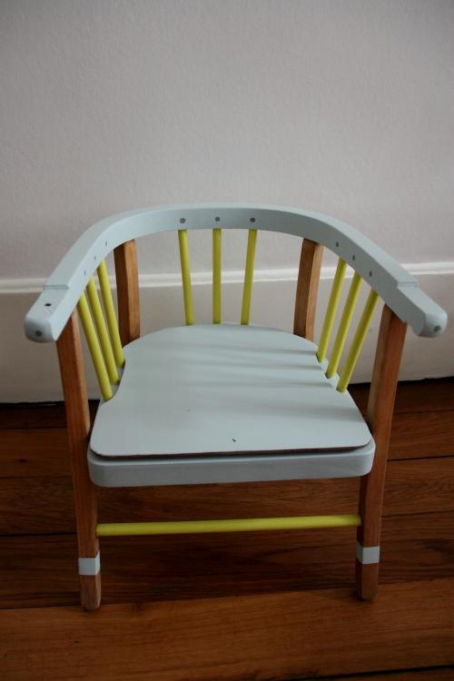 premi re r novation petite chaise pot baumann goodbye yesterday hello tomorrow lifestyleblog. Black Bedroom Furniture Sets. Home Design Ideas