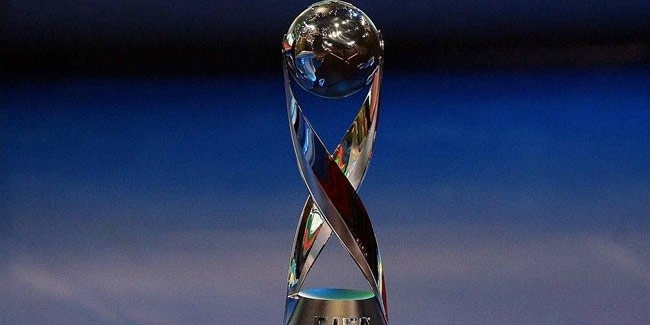 Coupe du monde des moins de 20 ans l 39 histoire et les l gendes du football - Palmares coupe du monde des clubs ...