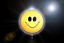 smile heureux