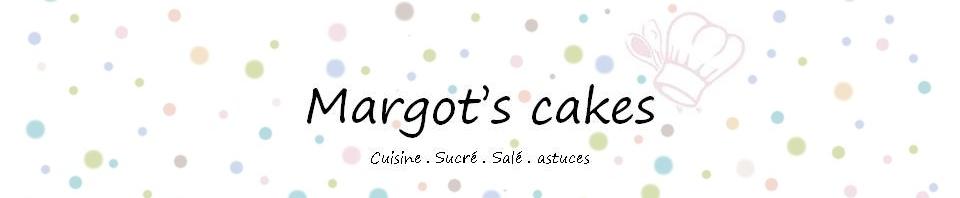 margot's cakes