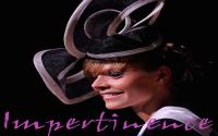 Impertinence, chapeaux et accessoires