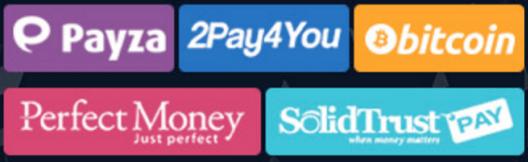 Processeurs de paiement sur MyPayingAds.png