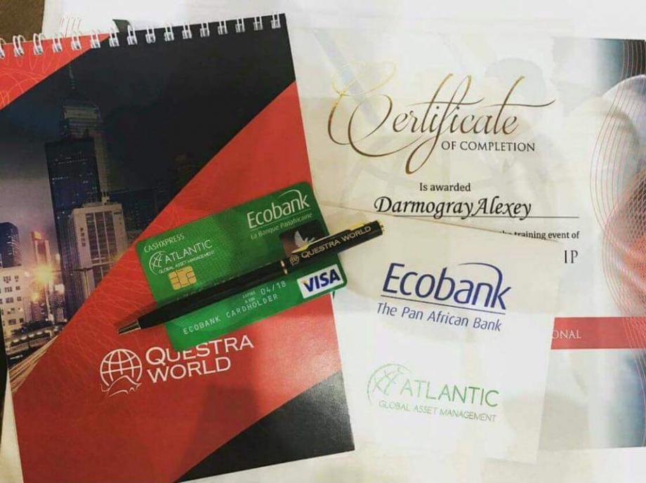 carte de retrait questra Holding questra world atlantic GAM.png