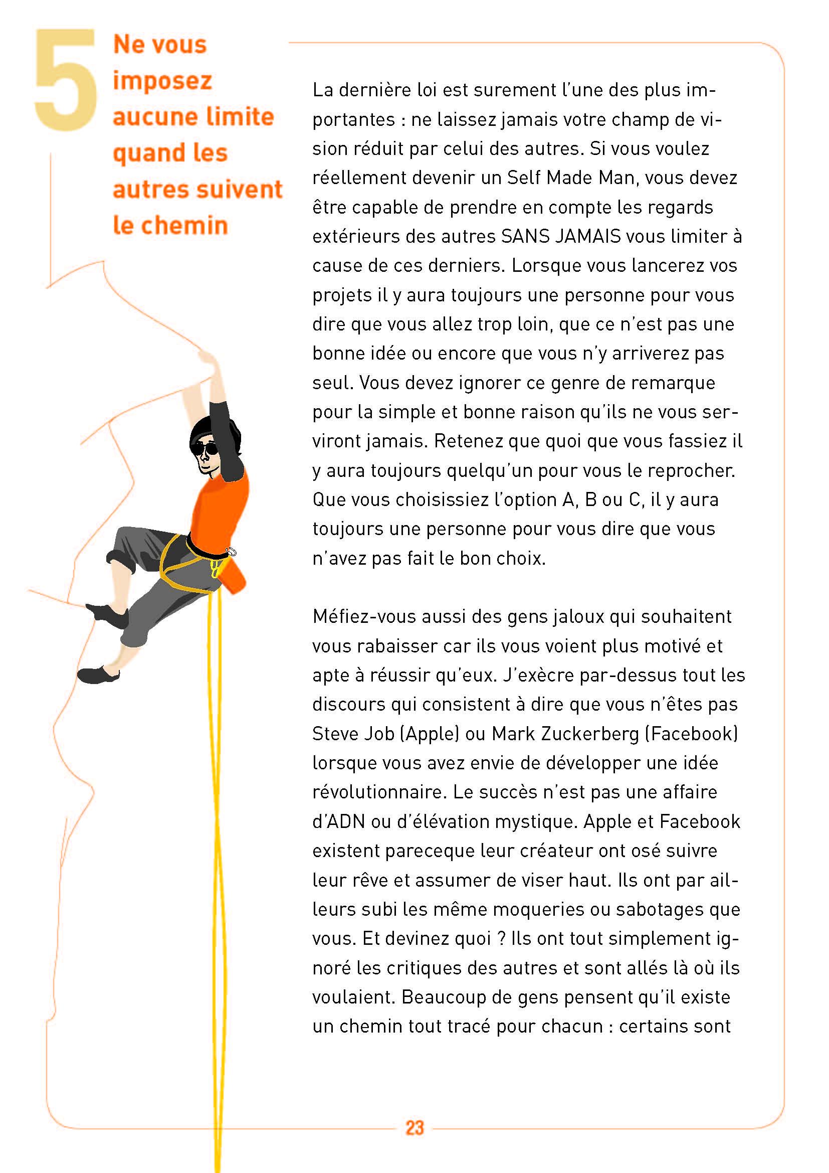 artfichier_800376_5222069_201510181923194 COMMENT ATTEINDRE LE SUCCÈS SANS BAGAGES