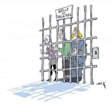 Comprendre son bulletin de salaire syndicat cgt h pital - Grille indiciaire fph 2015 ...