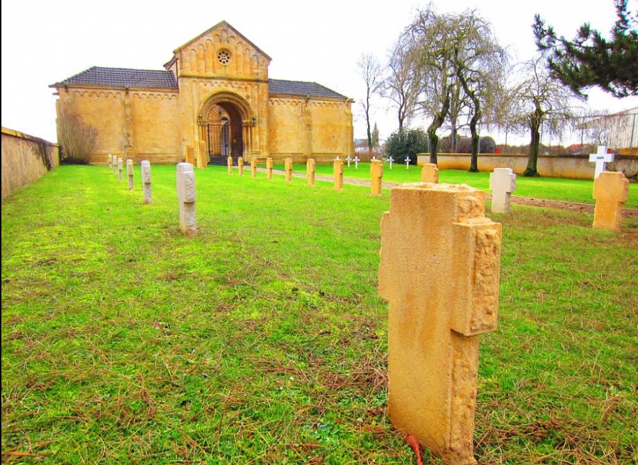 cimetière militaire de Gravelotte.PNG