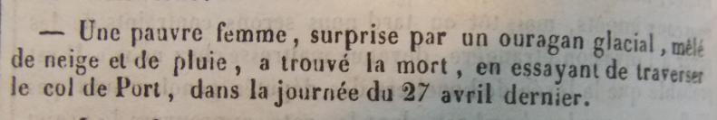 col de Port 9-5-1857 L'Ariégeois.PNG