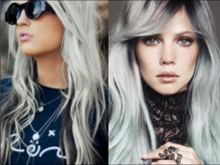 balayage cheveux gris balayage gris cheveux blancs balayage blond cendre sur cheveux gris. Black Bedroom Furniture Sets. Home Design Ideas