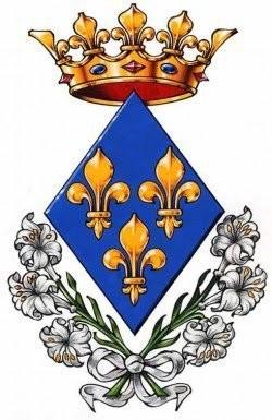 Armes Fille de France.PNG