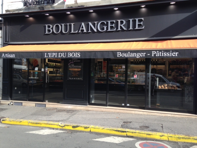 Nos partenaires 2015 fontenaython un d fi pour la vie - Boulangerie rosny sous bois ...