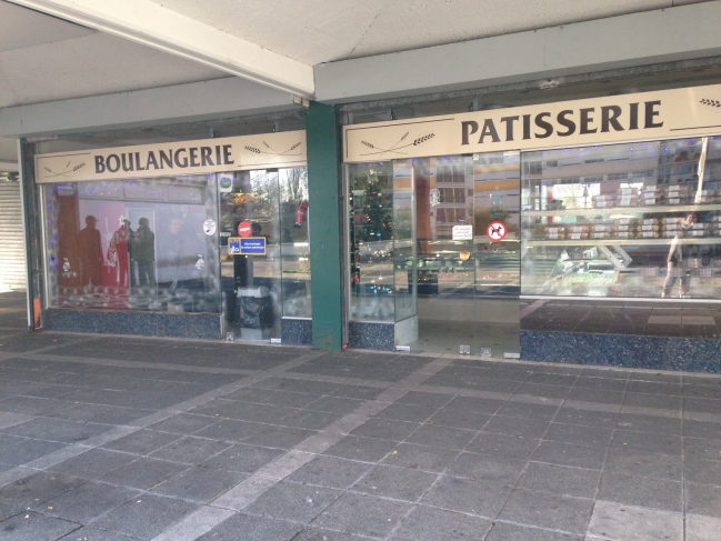 Nos partenaires 2015 fontenaython un d fi pour la vie - Boulangerie fontenay sous bois ...