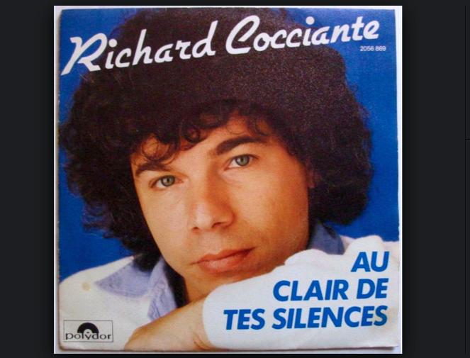 Richard cocciante avec simplicit anne vallery radot - Parole richard cocciante coup de soleil ...