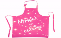 m'Alice en cuisine !