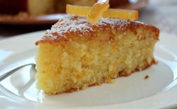 gâteau à l'orange.JPG