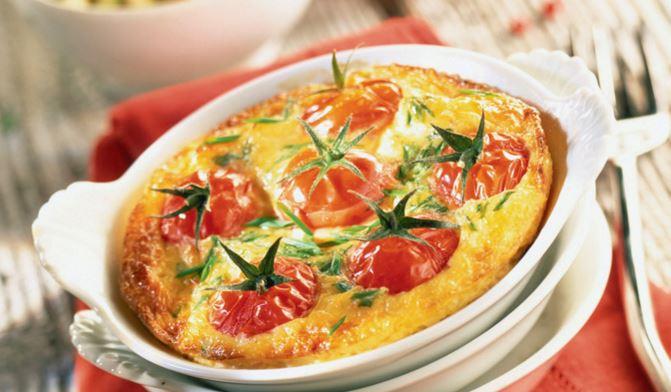 clafoutis aux tomates cerises.JPG