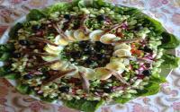 Dans ma cuisine Provençale