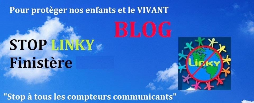 Stop  Linky  Finist�re   Le Blog