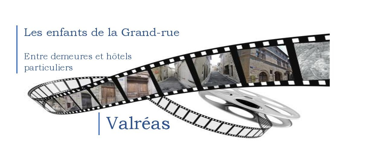 Les enfants de la Grand - rue Valr�as
