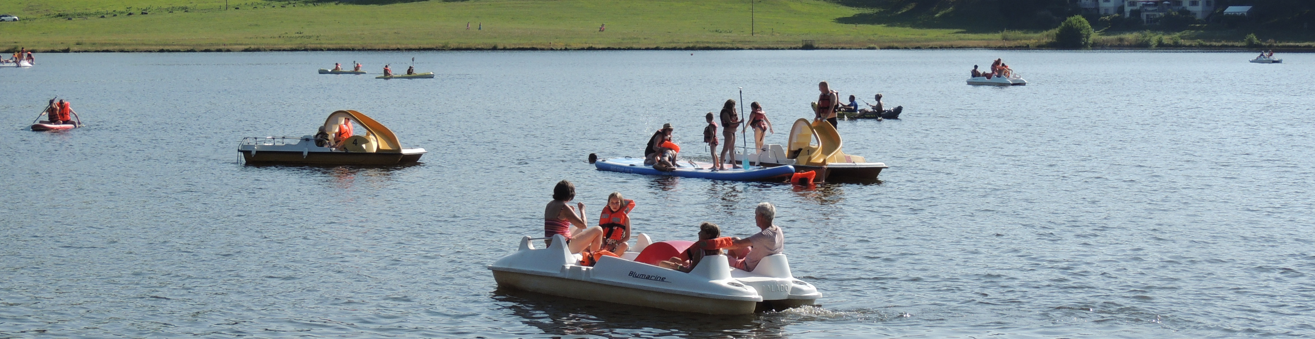 Lac du Tolerme, appel à candidature