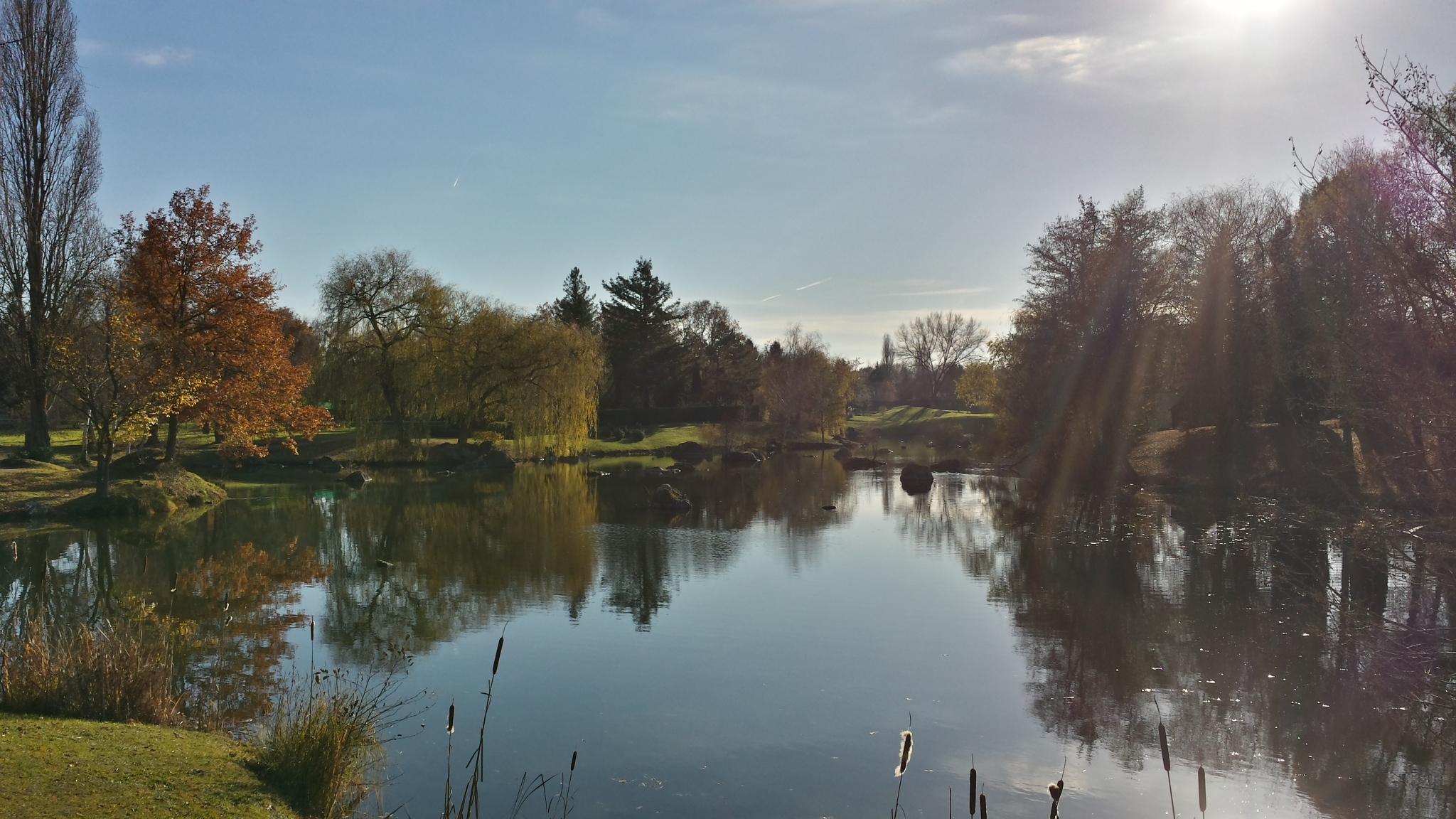 Association Syndicale Libre Des Lacs de la Guiche