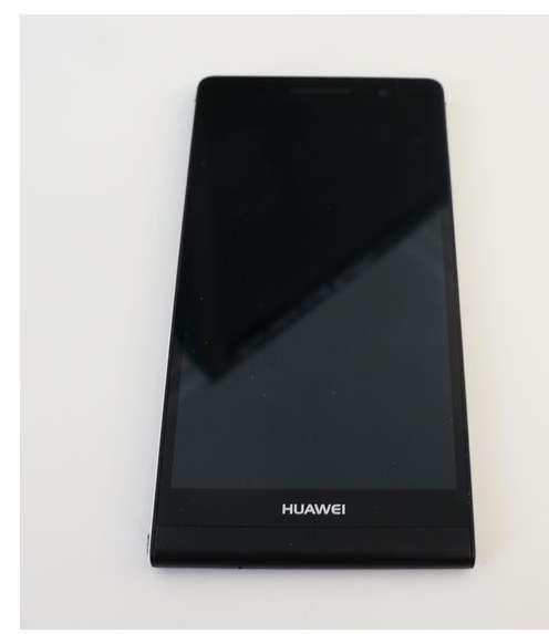 France-Access grossiste pièce détachée Huawei : HUAWEI P6 ECRAN + TACTILE