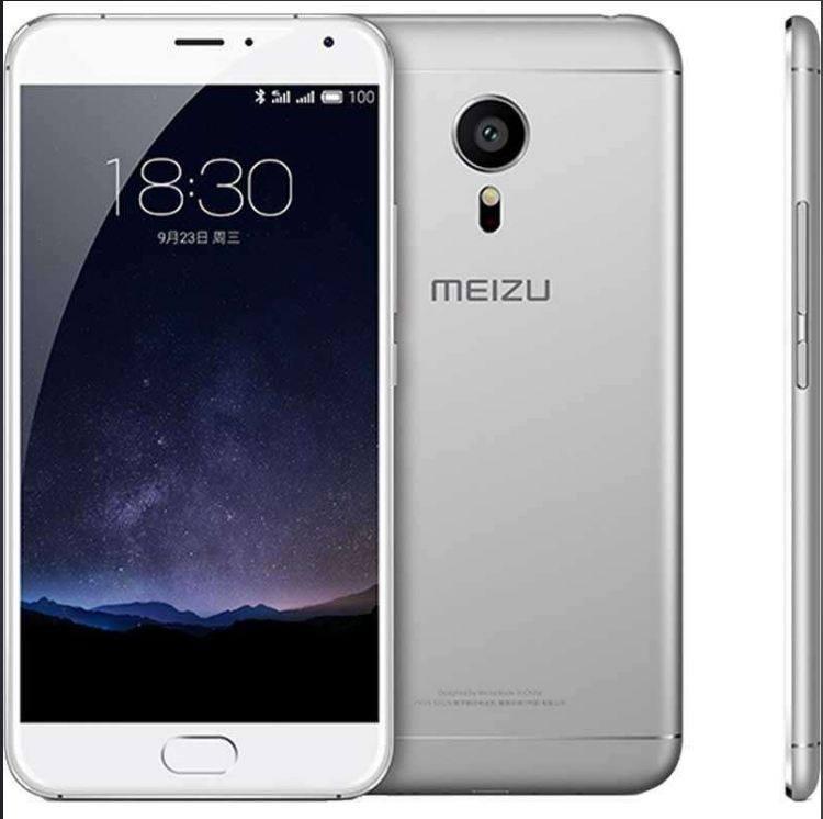 France-Access grossiste Téléphones : MEIZU M3S 4G 32GB DUAL-SIM SILVER EU