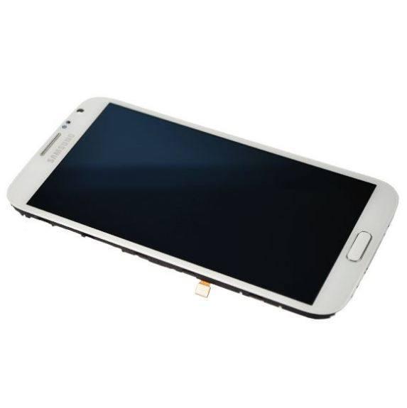 France-Access grossiste ECRAN SAMSUNG : ECRAN GALAXY NOTE 2 4G N7105 D ORIGINE SAMSUNG