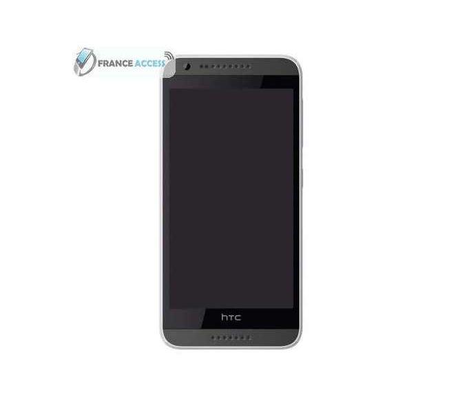 France-Access grossiste pièce détachée ECRAN LCD: ECRAN HTC DESIR 510 COMPLET