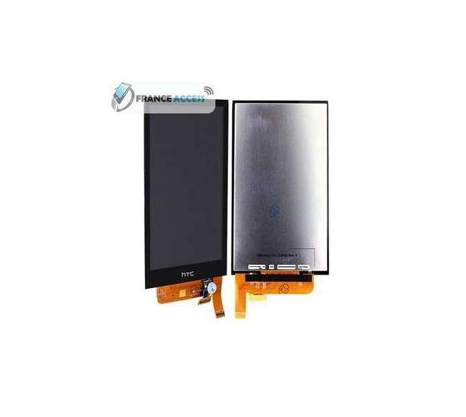 France-Access grossiste pièce détachée ECRAN LCD: ECRAN HTC DESIR 510 SANS CONTOUR