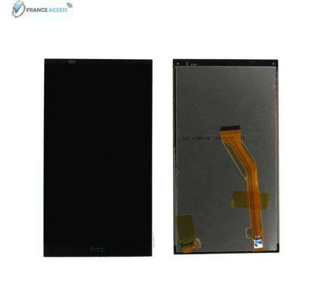 France-Access grossiste pièce détachée ECRAN LCD: ECRAN HTC DESIR 816 SANS CONTOUR