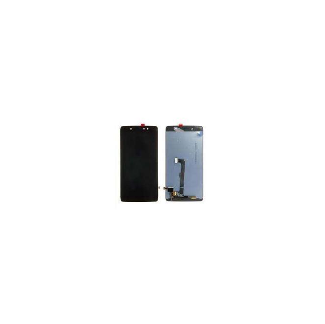 France-Access grossiste pièce détachée ALCATEL: LCD ALCATEL IDOL 4 OT6055 COMPLET