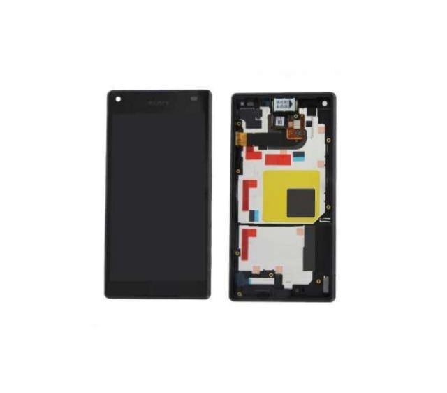 France-Access grossiste pièce détachée LCD SONY: LCD XPERIA Z5 MINI E5803 ORIGINE