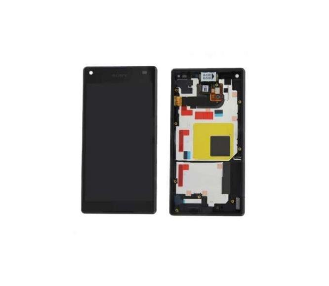 France-Access grossiste pièce détachée LCD SONY: LCD XPERIA Z5 MINI E5803
