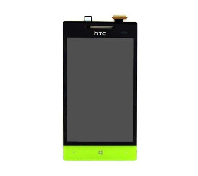 France-Access grossiste pièces détachées HTC: HTC 8S ECRAN LCD ORIGINAL