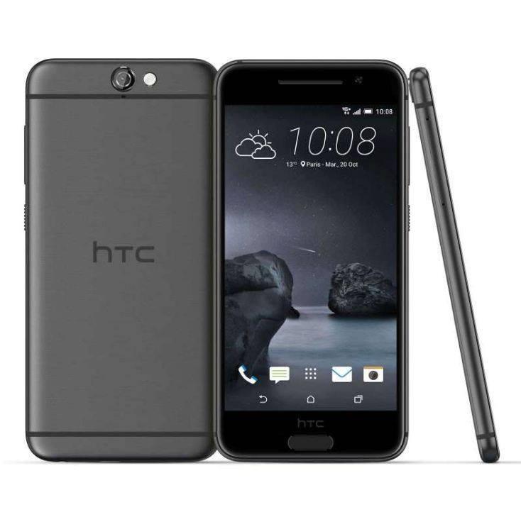 France-Access grossiste Téléphones HTC: HTC ONE A9 NFC 16GB CARBON GRAY T-MOBILE DE