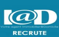 Emplois et recrutement chez IAD France