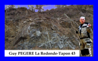 Guy Pegere Cadre Geologique