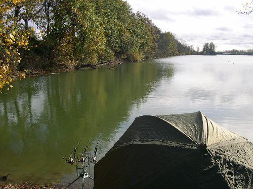 Lac du Bocage