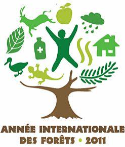émission N :01 2011 ANNEE INTERNATIONALE DES FORETS