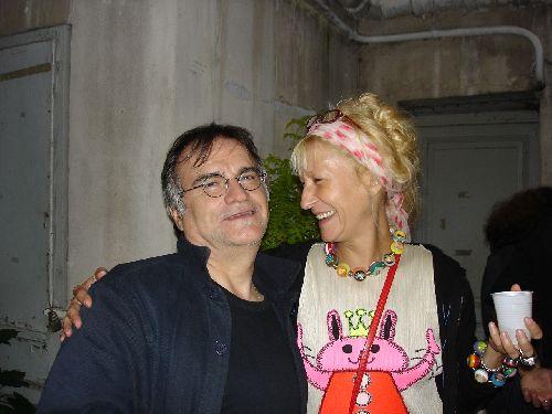 Manuel Vaz & Ingrid