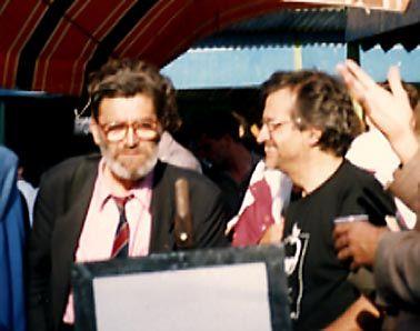 André Laude & Manuel
