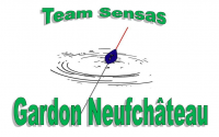TEAM SENSAS Gardon Neufchâteau