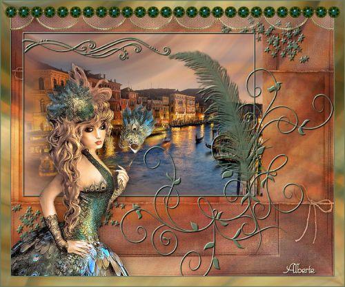 Carnaval à Venise