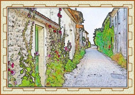 Rue de province