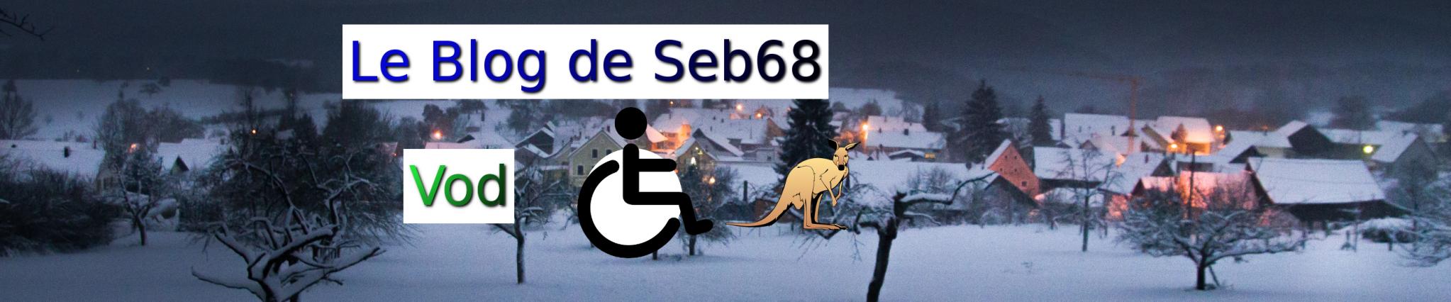 Le blog de seb68